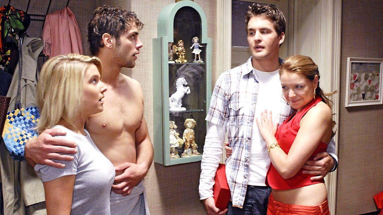 Anna-und-die-Liebe-Folge-06-Bild-6-Oliver-Ziebe-Sat.1 - Bildquelle: Sat.1/Oliver Ziebe