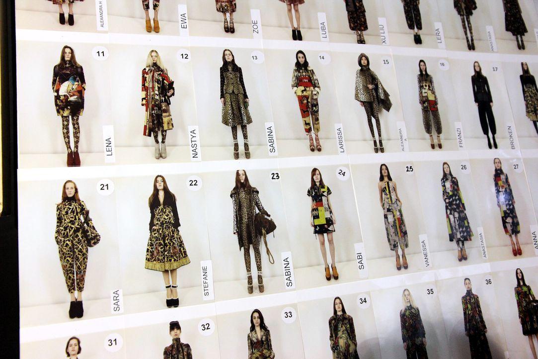 GNTM-Stf10-Epi14-Fashion-Week-Paris-129-ProSieben-Kristin-Hesse - Bildquelle: ProSieben/Kristin Hesse