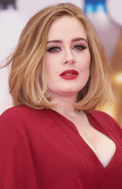 Adele  - Bildquelle: WENN