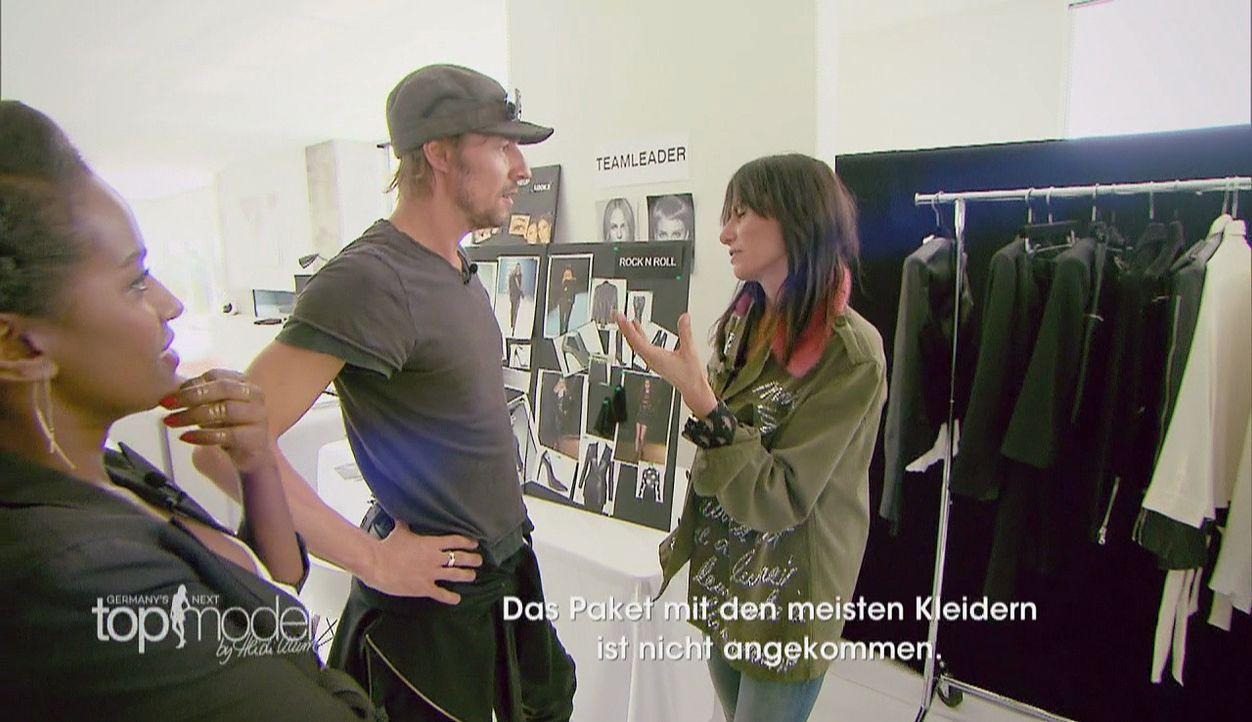 GNTM_Sendungsgalerie_Staffel11_Folge14_006-ProSieben - Bildquelle: ProSieben