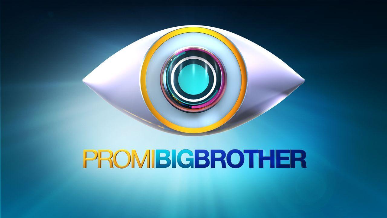 Promi Big Brother - Logo - Bildquelle: Arne Weychardt SAT.1
