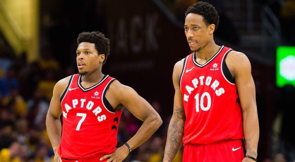 Toronto - Bildquelle: 2018 Getty Images