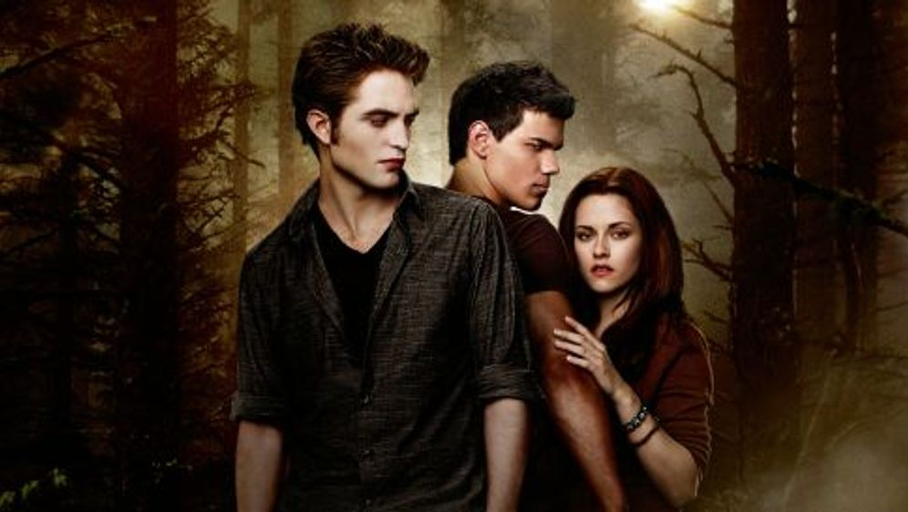 - Bildquelle: Concorde Home Entertainment Bilder - New Moon