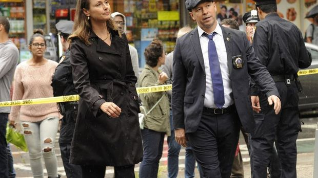 Blue Bloods - Blue Bloods - Staffel 7 Episode 7: Der Dinosaurier