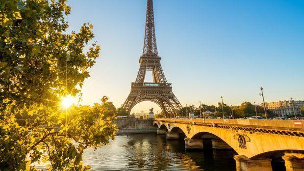 Ländercheck Frankreich