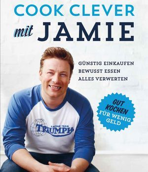 Cook Clever mit Jamie Cover