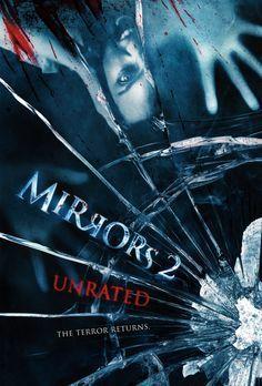 Mirrors 2 - MIRRORS 2 - Plakatmotiv - Bildquelle: 20th Century Fox