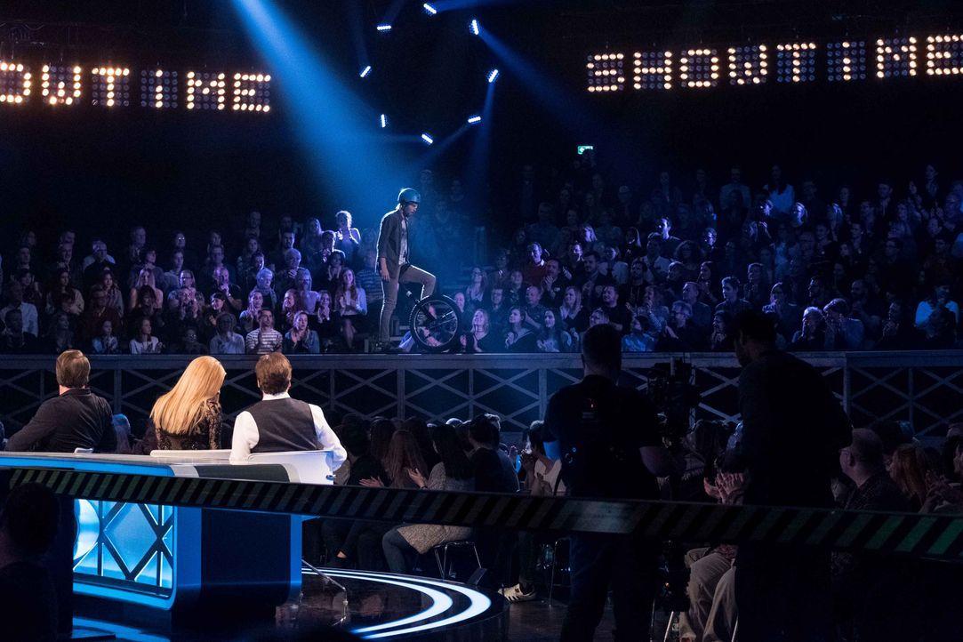 It's_Showtime_F5_611114 - Bildquelle: SAT.1/Stefan Hobmaier