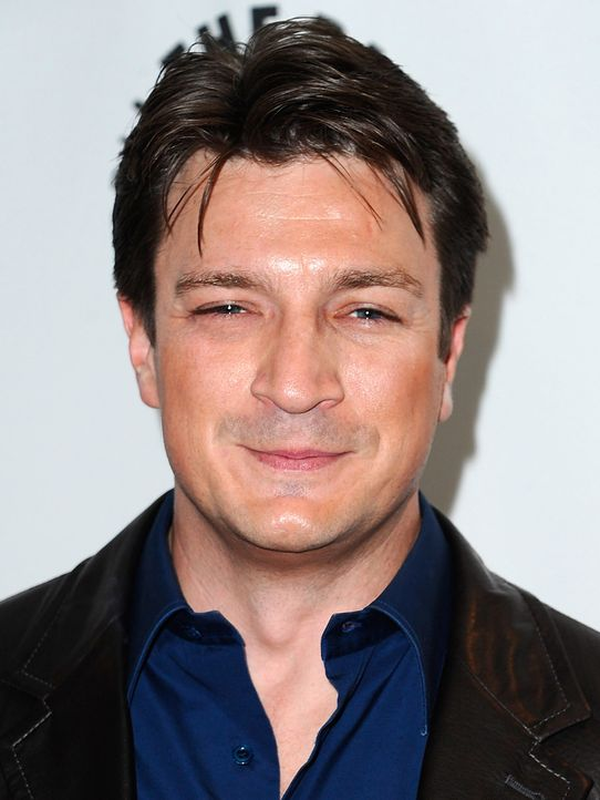 Nathan-Fillion-2012-3-9-getty-AFP - Bildquelle: getty AFP