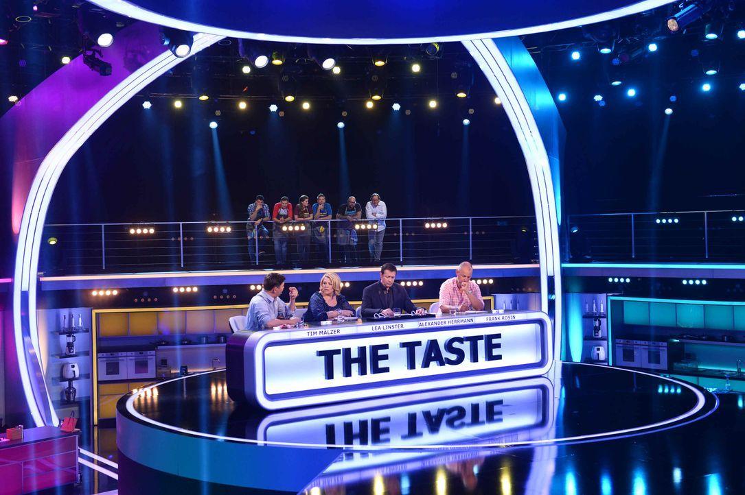 The_Taste_Staffel_Episode6_Guido_Engels18 - Bildquelle: SAT.1/Guido Engels