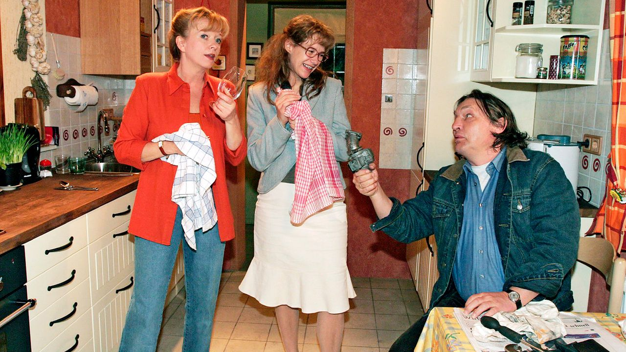 verliebt-in-berlin-epi-70-02-SAT1-Noreen-Flynn - Bildquelle: Sat.1/Noreen Flynn
