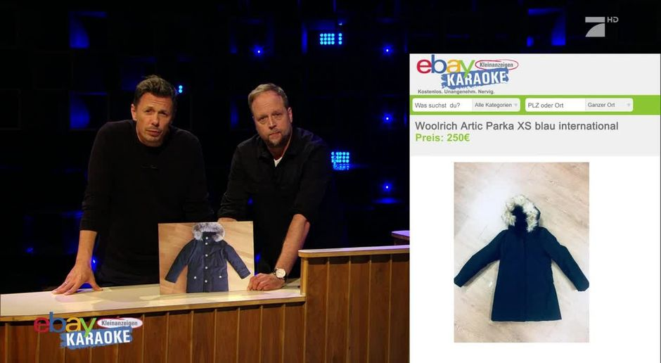 Late Night Berlin Mit Klaas Heufer Umlauf Video Ebay