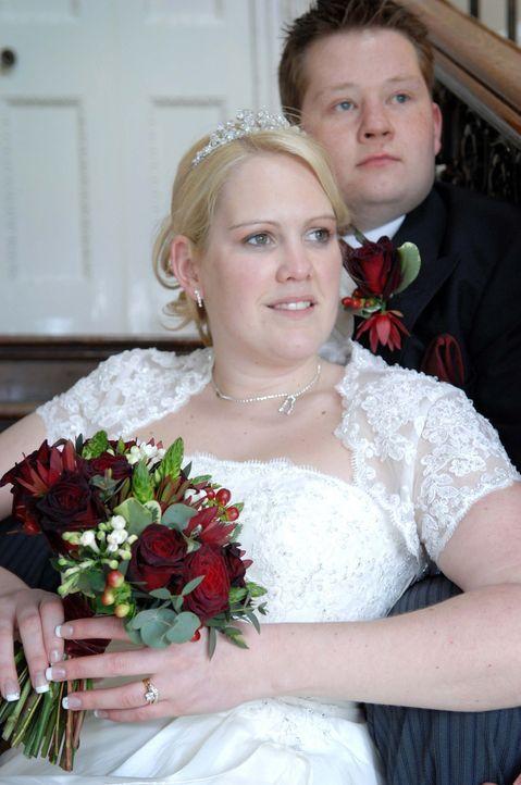 Kann Tony im Alleingang eine märchenhafte Hochzeit auf die Beine stellen? Mit dem nötigen Bargeld und vier Wochen Zeit, keine unmögliche Aufgabe. De... - Bildquelle: Renegade Pictures Ltd