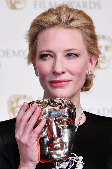 BAFTA-Cate-Blanchett-14-02-16-2-AFP - Bildquelle: AFP