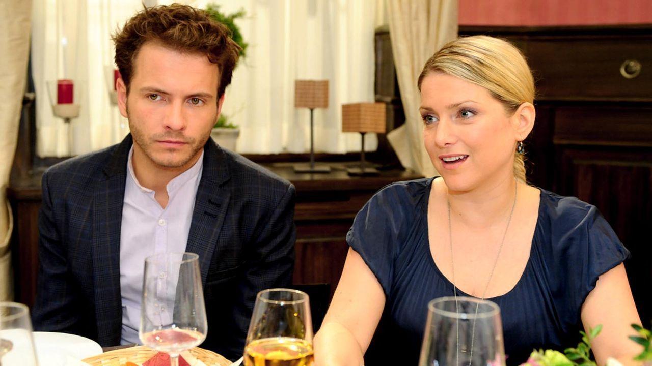 Anna-und-die-Liebe-Folge-716-04-Sat1-Oliver-Ziebe - Bildquelle: Sat.1/Oliver Ziebe