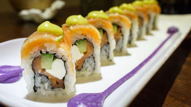 Mehr als nur Fisch und Reis: Sushi ist eine echte Kunst!