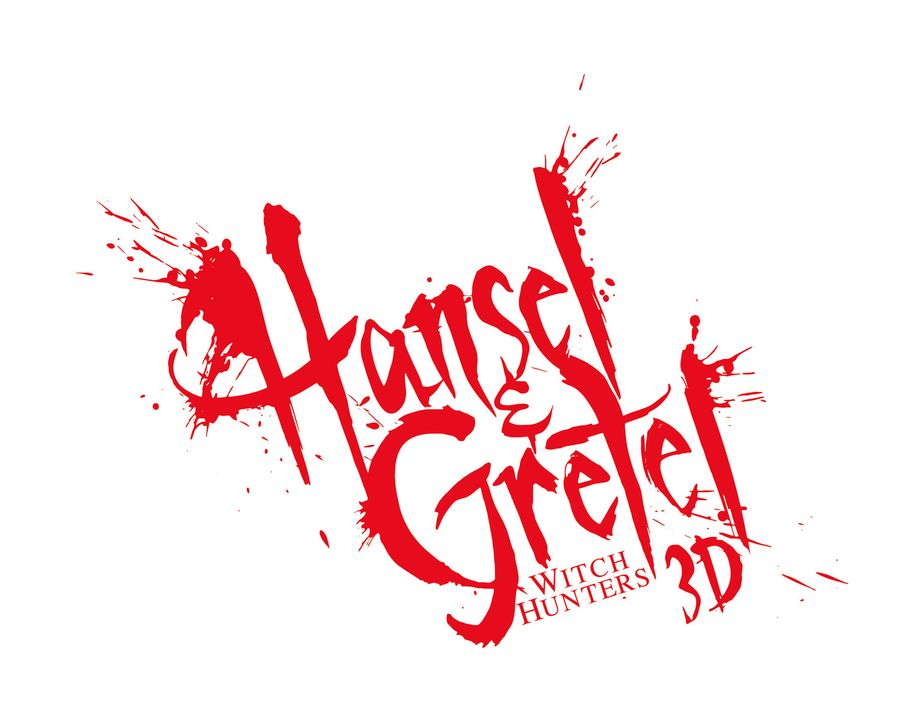 HÄNSEL UND GRETEL: HEXENJÄGER - Originaltitellogo - Bildquelle: 2013 Paramount Pictures.  All Rights Reserved.