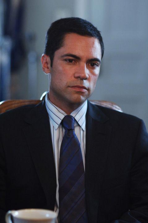 Ein Mordfall aus dem Jahr 1978 muss neu aufgerollt werden, dieser bereitet Det. Scott Valens (Danny Pino) Kopfzerbrechen ... - Bildquelle: Warner Bros. Television