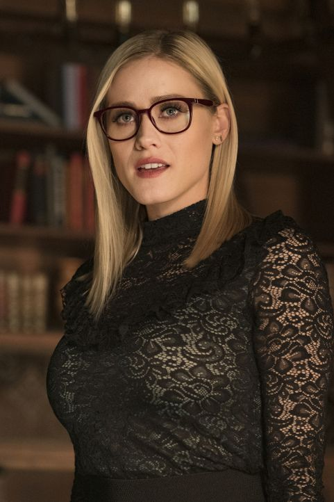 Alice (Olivia Taylor Dudley) - Bildquelle: Eric Milner 2018 Syfy Media Productions LLC. ALL RIGHTS RESERVED./Eric Milner