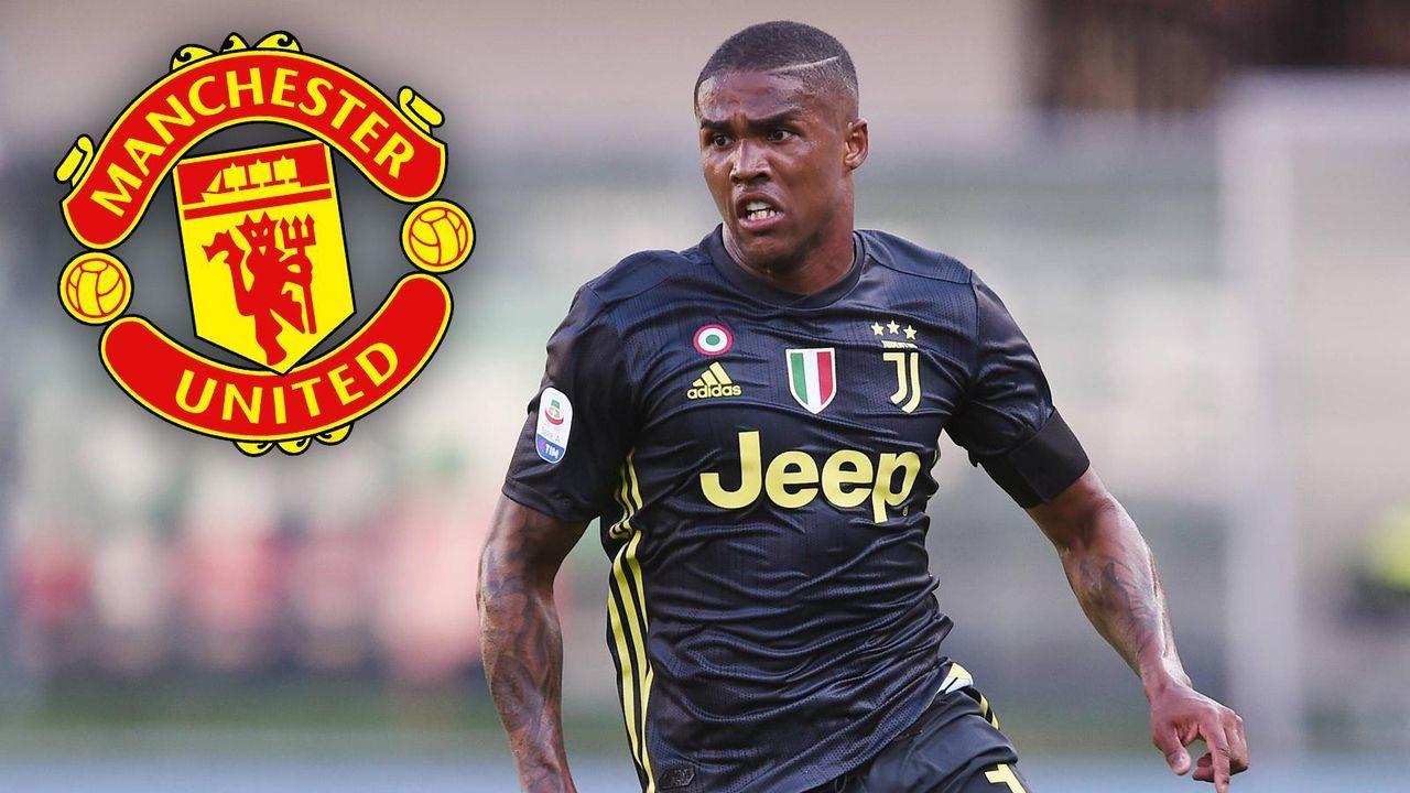 Douglas Costa (Juventus Turin) - Bildquelle: imago