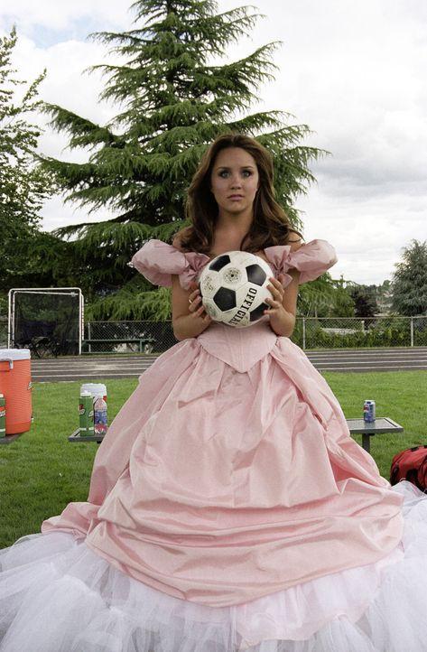 Schreckliche Alpträume plagen Viola (Amanda Bynes) ... - Bildquelle: Kinowelt Home Entertainment