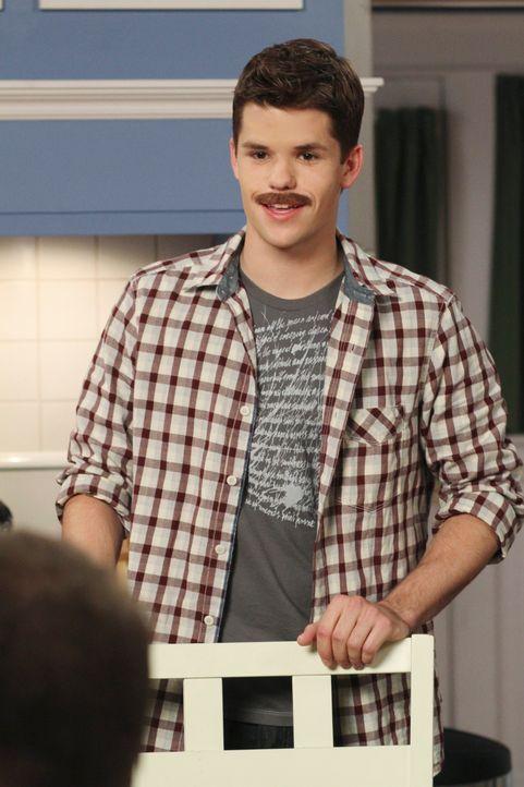 Der perfekte Sohn? Preston Scavo (Max Carver) ... - Bildquelle: ABC Studios