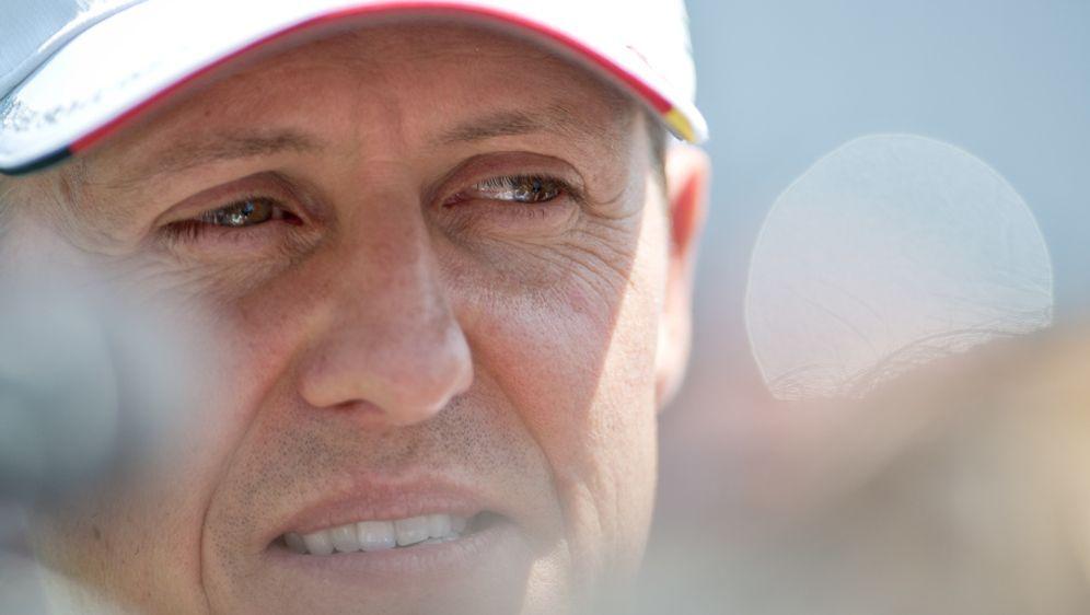 «Wir vermissen Michael Schumacher»  - Bildquelle: dpa