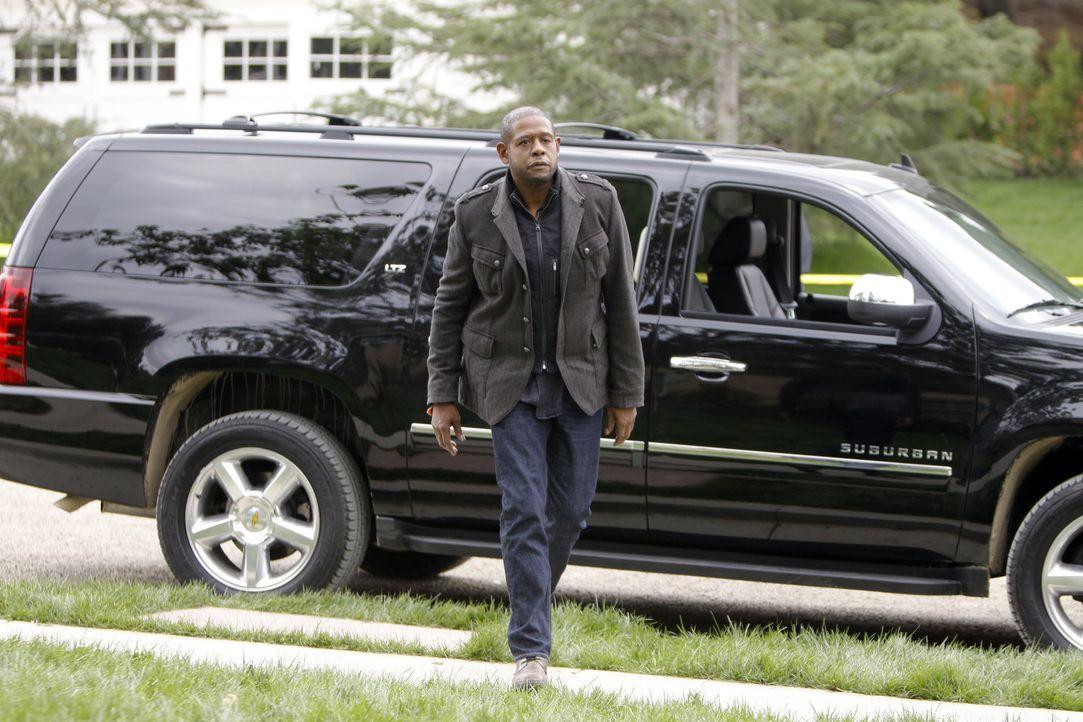Als die achtjährige Samantha entführt wird, werden Sam (Forest Whitaker) und seine Kollegen mit den Fall vertraut gemacht. Sofort beginnen sie mit d... - Bildquelle: ABC Studios