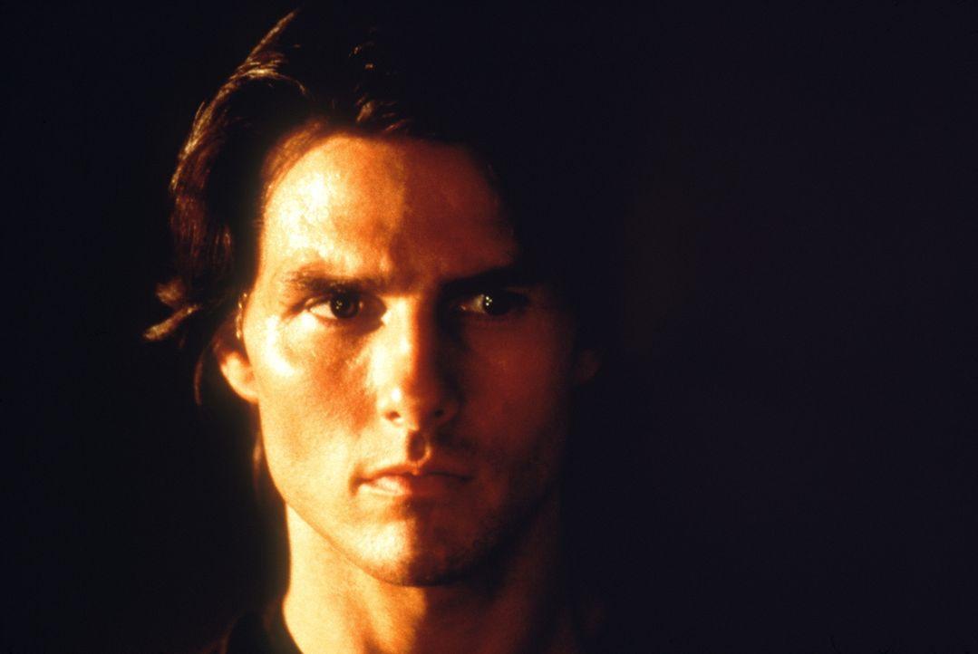 """Erneut muss der Spezialagent Ethan Hunt (Tom Cruise) eine Mission übernehmen, die weder """"kompliziert noch lebensgefährlich"""", sondern schier """"unmögli... - Bildquelle: Paramount Pictures"""