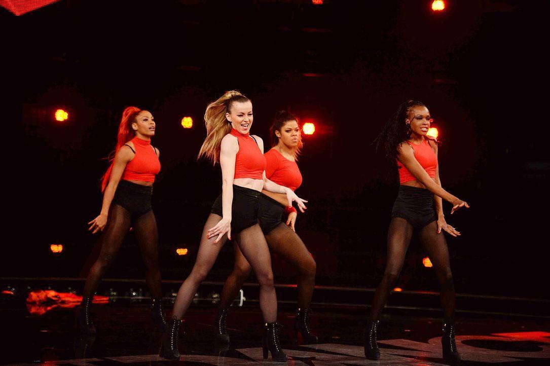 Got-To-Dance-House-of-Melody-06-SAT1-ProSieben-Willi-Weber - Bildquelle: SAT.1/ProSieben/Willi Weber