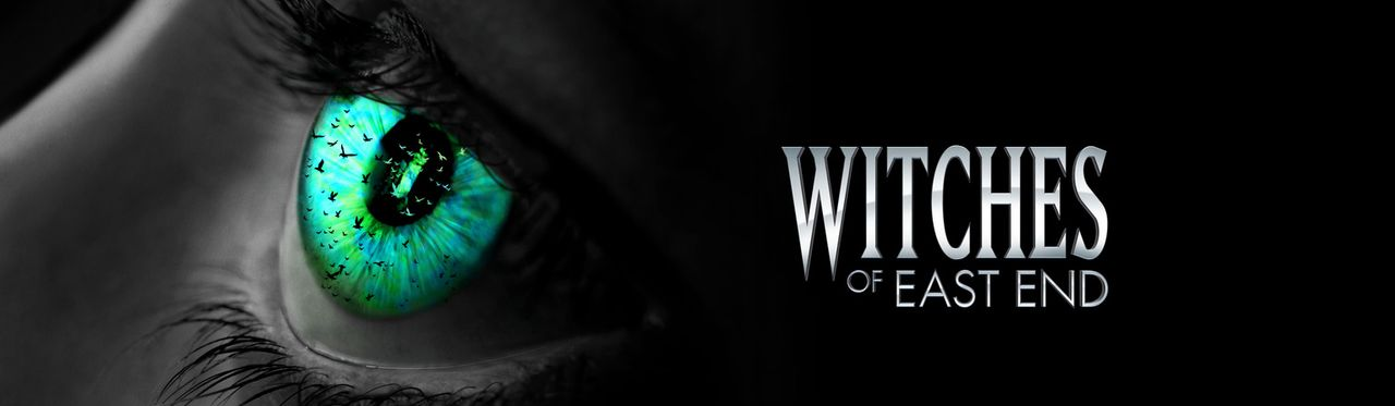"""Witches of East End"" - Logo - Bildquelle: 2013 Twentieth Century Fox Film Corporation. All rights reserved."