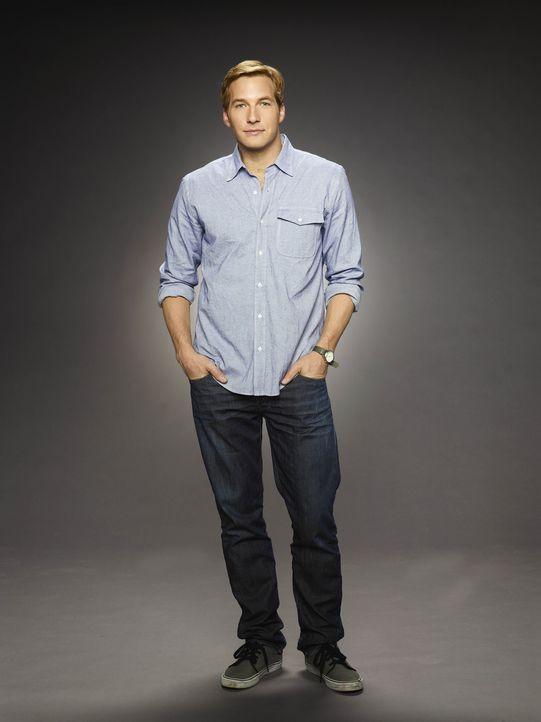 (1. Staffel) - Ben (Ryan Hansen) ist auf der Suche nach der Liebe seines Lebens.Auf dem Weg zum Glücklichsein ist es oft einsam, deshalb sucht er i... - Bildquelle: Mitchell Haaseth NBC Universal, Inc.