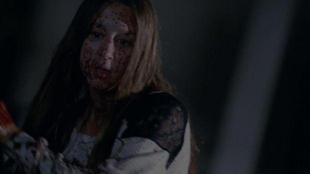 American Horror Story: Cordelia wird blind!