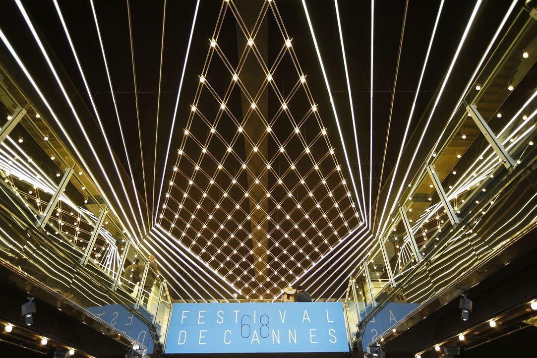 Cannes-Film-Festival-Festival-Palace-15-05-12-AFP - Bildquelle: AFP