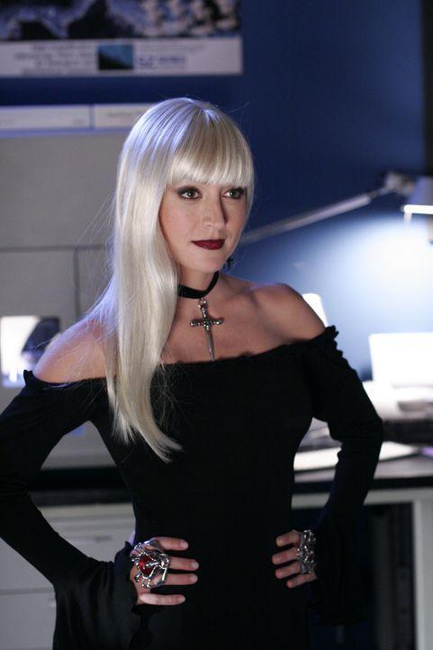Kehrt Kate (Sasha Alexander) zurück? - Bildquelle: CBS Television