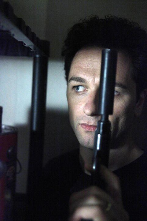 Macht Jagd auf einen russischen Überläufer: Philip (Matthew Rhys) ... - Bildquelle: 2013 Twentieth Century Fox Film Corporation and Bluebush Productions, LLC. All rights reserved.