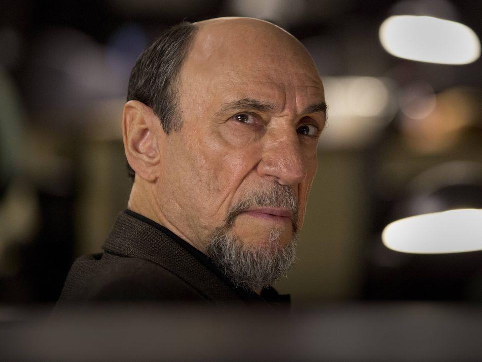 Unterstützt Saul gegen den Widerstand von Lockhart: Adal (F. Murray Abraham) ... - Bildquelle: 2013 Twentieth Century Fox Film Corporation. All rights reserved.