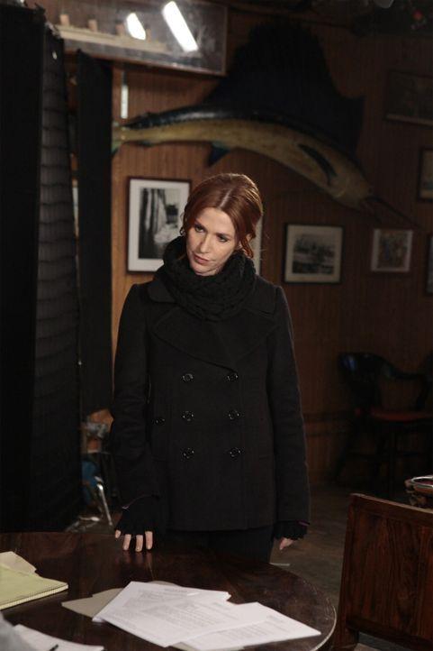 Im Wettlauf gegen die Zeit: Carrie (Poppy Montgomery) ... - Bildquelle: 2011 CBS Broadcasting Inc. All Rights Reserved.
