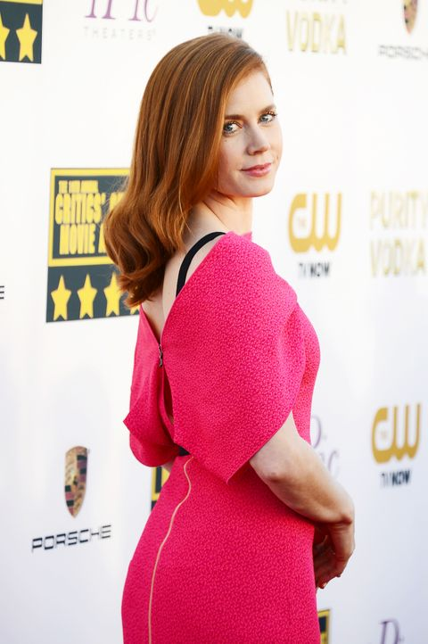 Amy-Adams-14-01-16-getty-AFP - Bildquelle: getty-AFP