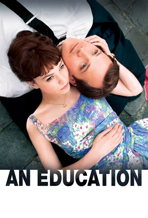 AN EDUCATION - Artwork - Bildquelle: 2009 An Education Distribution Limited. All Rights Reserved.