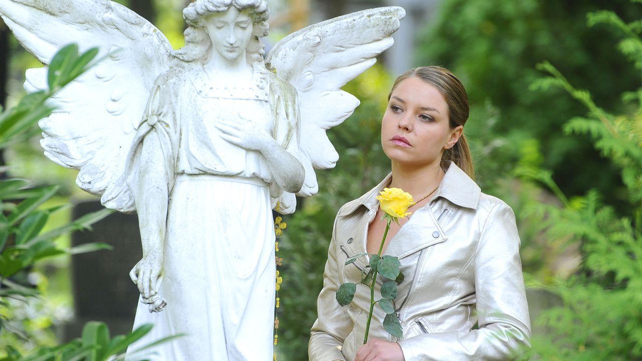 Anna-und-die-Liebe-Folge-306-02-Sat1-Oliver-Ziebe - Bildquelle: SAT.1/Oliver Ziebe