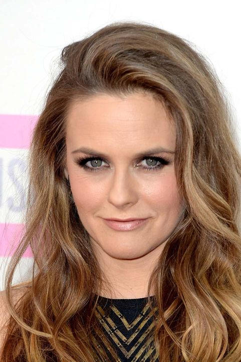 Alicia Silverstone 2013 - Bildquelle: Jason Merritt/Getty Images/AFP