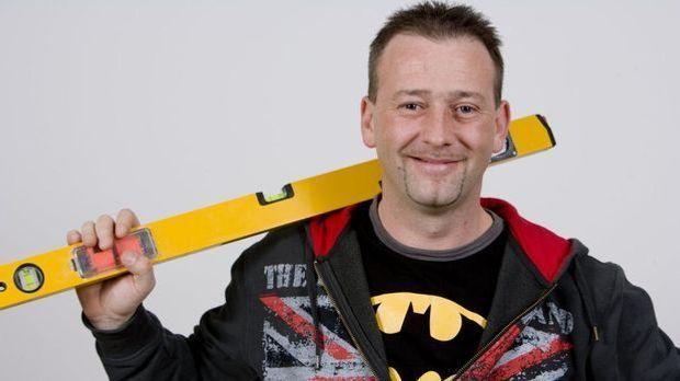 """Die Super-Heimwerker aus der Sendung """"Die Super-Heimwerker"""""""