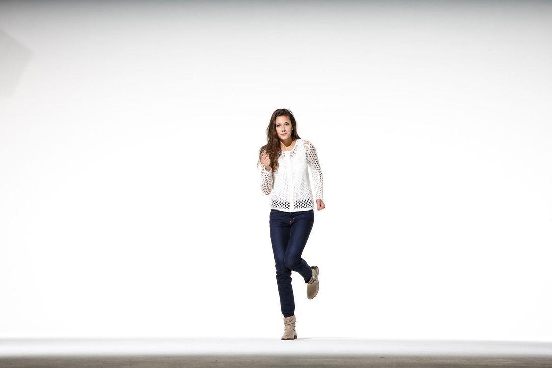 Germanys-next-Topmodel-Staffel09-Laura-K-Bauendahl_08 - Bildquelle: Martin Bauendahl