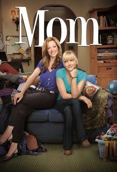 Mom - (2. Staffel) - Ihr Leben geht turbulent weiter: Christy (Anna Faris, r....