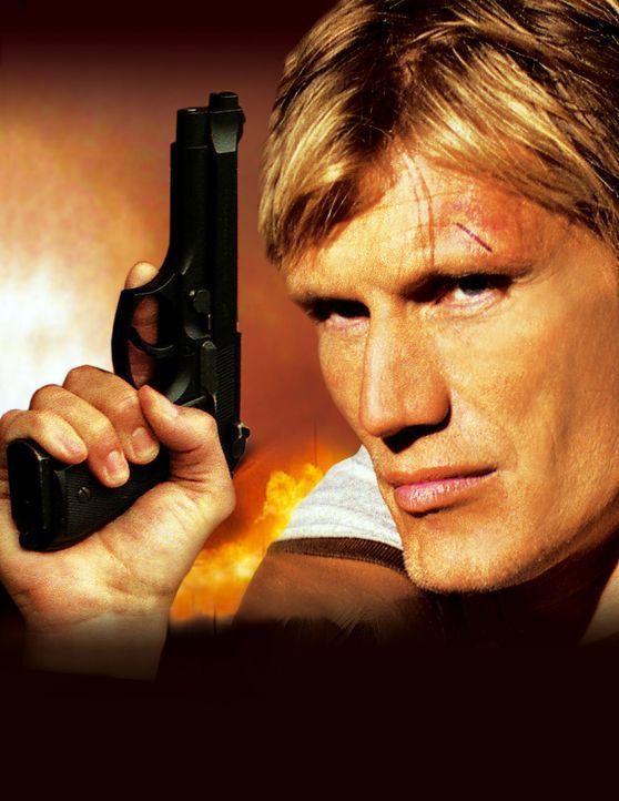 Nick Cherenko (Dolph Lundgren) möchte eigentlich im Frieden leben, doch dann wird ihm der Krieg erklärt ... - Bildquelle: Nu Image Films
