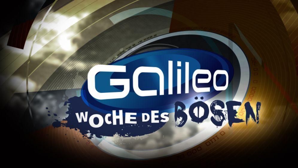 Die Galileo-Woche des Bösen