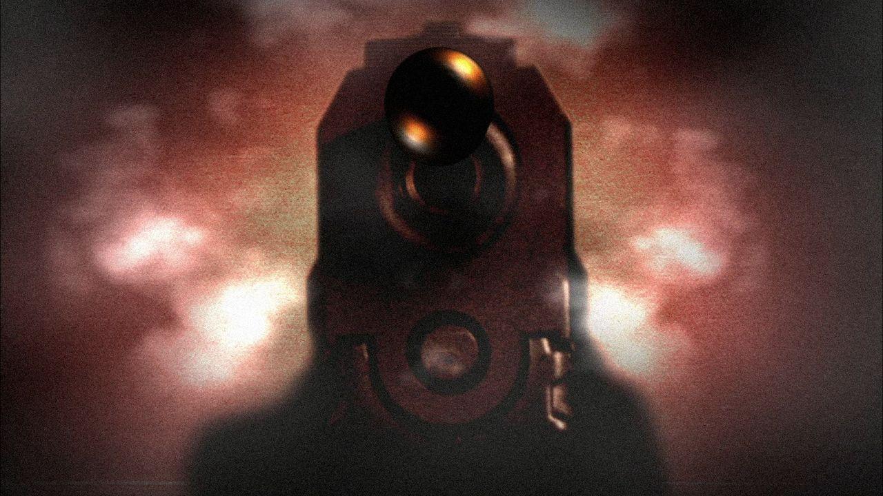 """In """"Ungeklärt - Mord verjährt nicht"""" berichten Polizisten, Forensiker und Journalisten von ihren Fällen, die von Schauspielern authentisch nachgeste... - Bildquelle: Cineflix 2007"""
