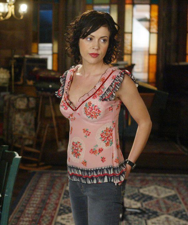 Hexe Phoebe aus Charmed - Bildquelle: Paramount Pictures