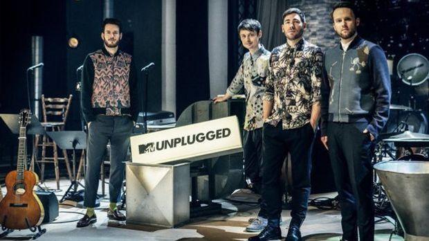 Revolverheld Unplugged in drei Akten